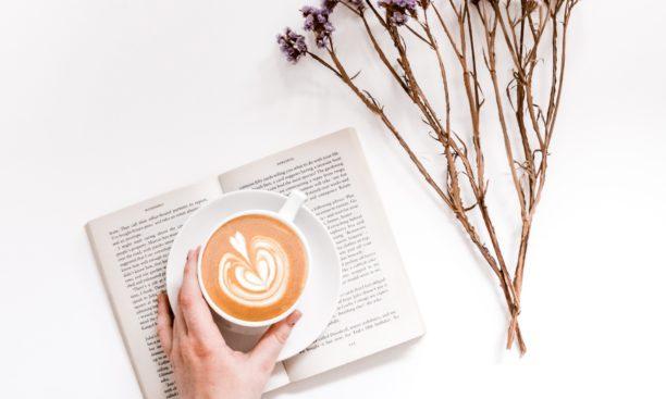 Cafenea Victoriei sector 1 - Cafea, espresso, flori, inima si carte