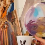Cafenea Victoriei sector 1 - Masterclass U CAFE & U Art Gallery - Coffee to stay, coffee to go 2