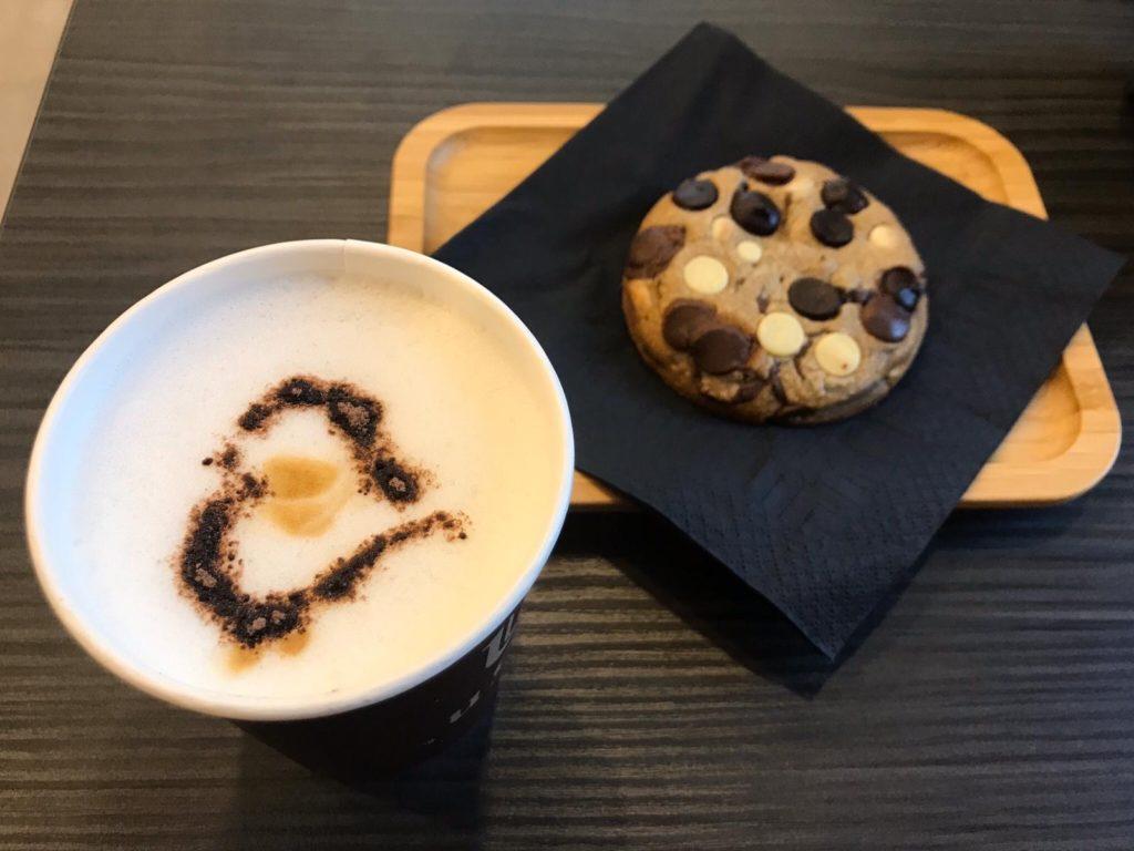 Cafenea Victoriei sector 1 - U Cafe - Coffee to stay, coffee to go, dulciuri, cappuccino inima