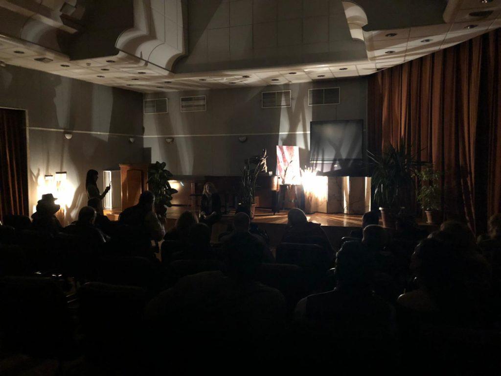 Cafenea Victoriei sector 1 - eveniment U CAFE & U Art Gallery - Cafea, arta si pian, invitati e